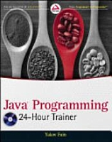 Java Programming 24 Hour Trainer